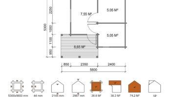 План проекта Varuna 102