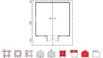 План проекта Sofia 7048