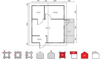 План проекта Lisa 7077