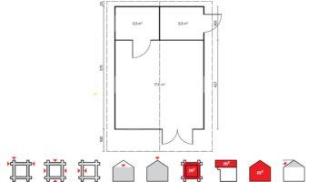 План проекта Eva 7053