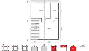 План проекта Sabina 7064