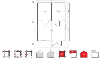 План проекта Eva 7056