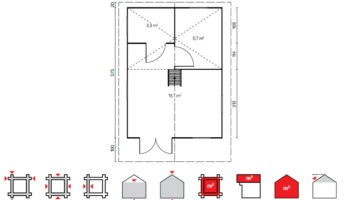 План проекта Eva 7057