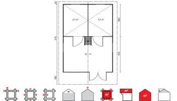 План проекта Eva 7058