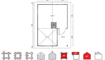 План проекта Dana 7051