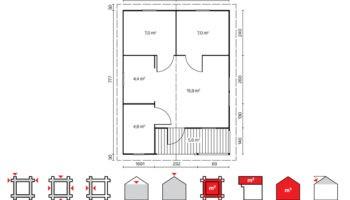План проекта Gloria 7084