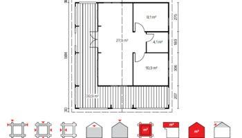 План проекта Pamella 7094