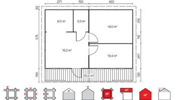 План проекта Rita 7081
