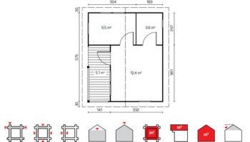 План проекта Sabina 7062