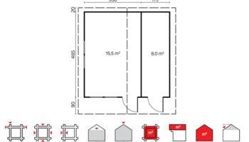 План проекта Maria 4444