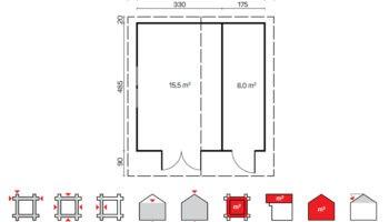 План проекта Maria 7044