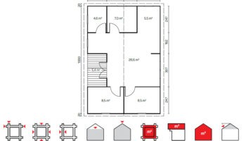 План проекта Tina 7078