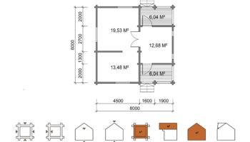 План проекта Oberon 312