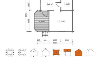 План проекта Oberon 406
