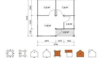 План проекта Miranda 108