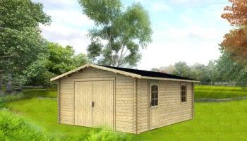 Проект Garage-7097