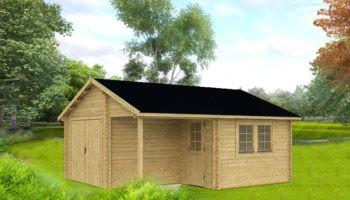 Проект Garage-4498