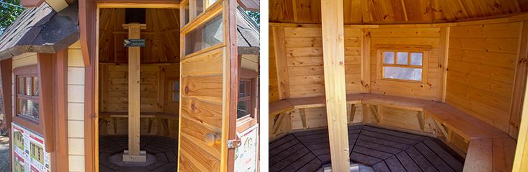 Выставочный гриль-домик от «Адепт-Лес»-2